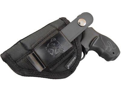 Bulldog Cases Belt/Clip Ambi Rev 2-2.5 SKU: FSN-2
