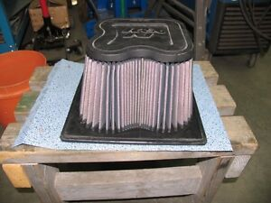 2010 - 2012 Dodge Diesel K& N air filters = Price reduced!