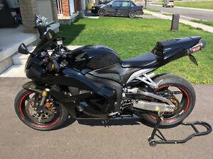 2012 CBR 600RR (with ABS) For Sale