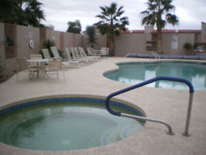 Condo for Rent in Apache Junction, Arizona  GREAT  VIEW