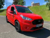 18/68 Ford Transit Connect 1.5 eco blue 100bhp T200