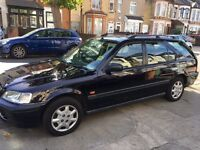 HONDA CIVIC AERODECK ESTATE 1.6 LS AUTO