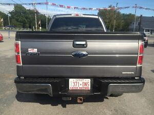 2011 Ford F-150 XLT Pickup Truck Cornwall Ontario image 2