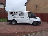 Keenan Plastering & Damp proofing services