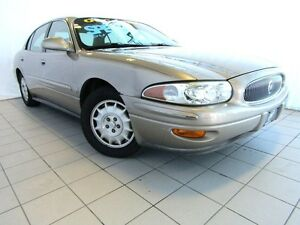 2000 Buick LeSabre LIMITED CUIR TOIT TOUTE EQUIPE LEATHER ROOF F