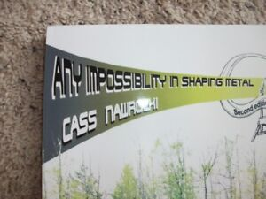 (book) Any Impossibility in Shaping Metal