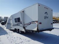 RV FOR PARTS