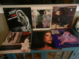 Vinyl Records/LP's Women In Music Lot of 40