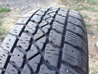 175/65/14 Arctic Claw winter tire