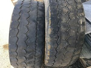 Michelin dump truck tires 425/65-22.5