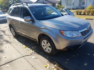 ***** 2009 Subaru Forester All Wheel Drive *******