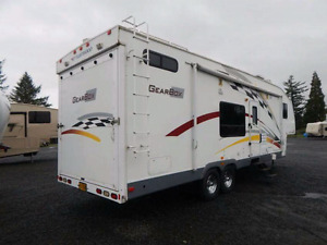 Okotoks Trailer Rental