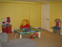 Part Time & Casual Daycare Openings--Westend