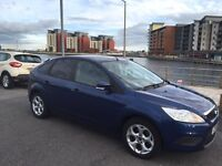 Ford Focus Style. 0nly 30,000 miles. 2011. 1.6. One previous owner. Full service history.