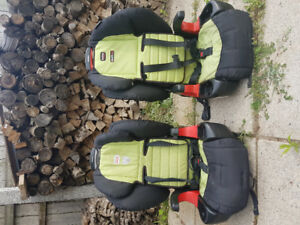 2 Britax Pioneer Car Seats