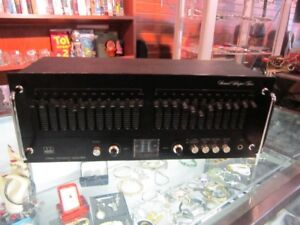 SOUND SHAPER TWO SS-2  Stereo Equalizer For Sale