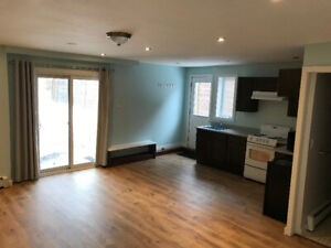 Studio close to MSVU - All utilities incl. - Avail. April 2019