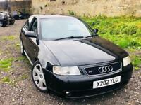 Audi S3 1.8 QUATTRO