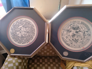 Two Bombay limited edition prints signed and numbered