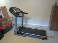 REDUCED Temp Model 620T Treadmill