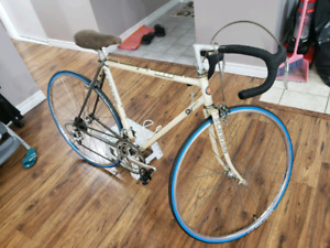 Selling my 1984 shcwinn tempo road bike 500$ obo