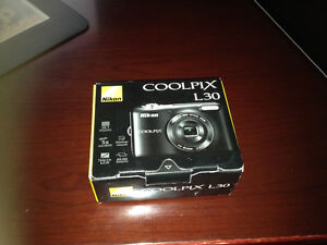 Electronics-Coolpix camera / home security cameras/ My Book live