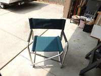 Aluminum Boating Chairs