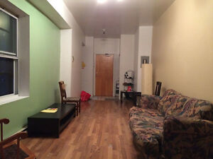 Summer sublet near Atwater metro
