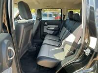 2008 Dodge Nitro 2.8 SE TD 5d 175 BHP SUV Diesel Manual