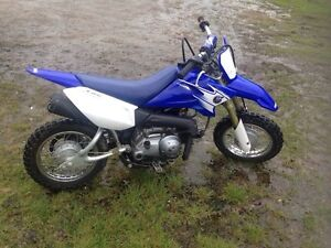 50cc with electric start