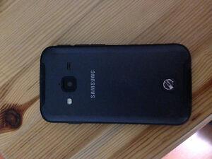 Samsung Rugby LTE
