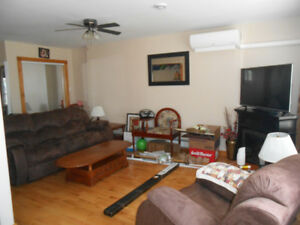 2 Bedroom apartment Florence/Brasd'or area