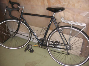 Miyata 1000 Touring Bike 1985