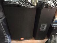 JBL SP215-9 3000W Speakers