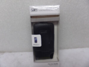 NEW LEATHER HOLSTER FOR Iphone  5.  6. 7. &  8.  only..  $10.00