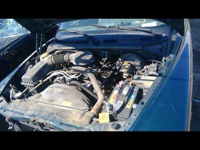 Engine 3.9L 6-239 VIN X 8th Digit Fits 98-03 DAKOTA 3146143