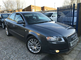 ✿56-Reg Audi A4 1.9 TDI SE, Grey, Diesel ✿TWO OWNERS ✿NICE EXAMPLE✿