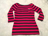Abercrombie & fitch women's top
