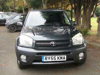 Toyota RAV4 2.0 VVT-i XT-R**1 OWNER FROM NEW**4X4 CARS**TOP OF THE RANGE**
