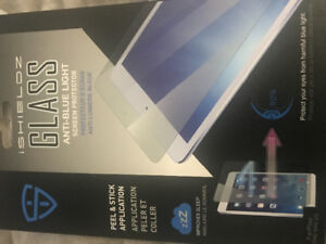Brand new iPad mini screen protector