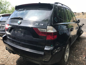 2008 BMW X3 AWD 6 Cylinders 3.0L* Transfer case for sale