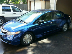 ***2009 Honda Civic Dx-g - SPECIAL DEAL***