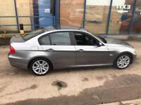 BMW 320 2.0TD d SE 4 door - 2009 09-REG - FULL 12 MONTHS MOT