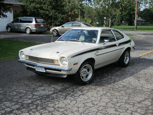 Ford Pinto Group 2