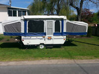 LIKE NEW camper for sale
