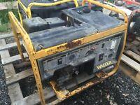 WACKER Construction Generator