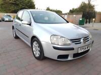 New MOT* Volkswagen Golf 1.6 FSI Automatic 5 Doors 2004 MY SE Auto Petrol
