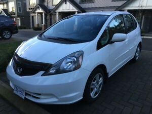 Honda Fit 2012 for sale