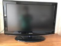 Samsung 32 inch LCD HD TV