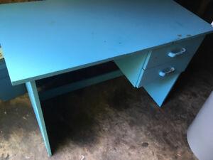 Solid, Sturdy Desk